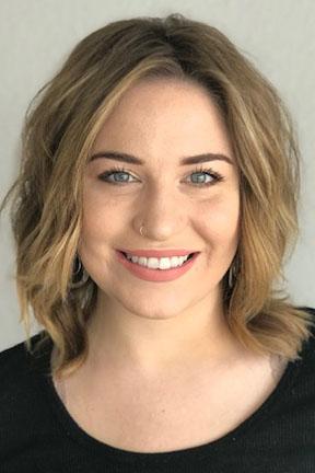 Stefani Davenport at iidentity salon
