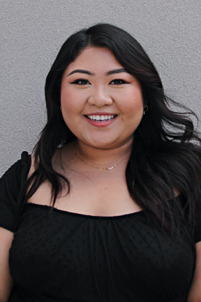 Haley Thao iidentity